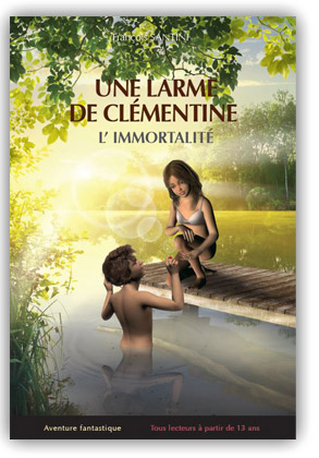 Ce roman est disponible en version Ebook