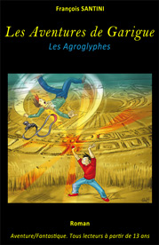 Le secret de l'inconcevable - Les agroglyphes